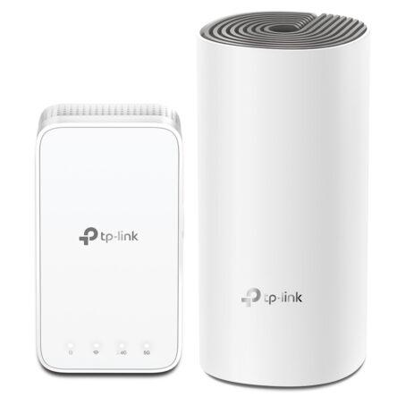 TP-LINK Home Mesh Wi-Fi System DECO E3, AC1200, Ver. 1.0