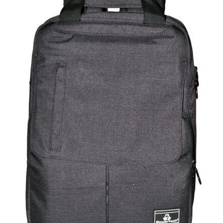 "POWERTECH Τσάντα πλάτης PT-700 για laptop έως 15.6"", γκρι"